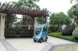 移動性のスクーター4の車輪の電気自動車の小屋のスクーター