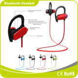 方法Sweatproofのスポーツの耳のホックの無線Bluetoothのイヤホーン