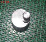 Части CNC изготовленный на заказ нержавеющей стали точности поворачивая для машинного оборудования