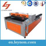A máquina de estaca de posicionamento automática do laser da marca registrada do CCD