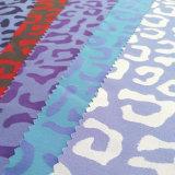 Ткань жаккарда Beautifal эластичная Yarn-Dyed
