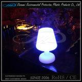 I colori eccellenti di qualità del PE hanno cambiato la lampada di scrittorio a pile del LED