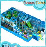 Fornecedores de madeira do campo de jogos do barco dos jogos infláveis da água