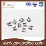 고품질 탄화물 CNC는 Cnmg120408를 삽입한다