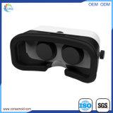 video vetri 3D che alloggiano lo stampaggio ad iniezione di plastica di disegno