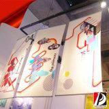 Il doppio d'attaccatura Two-Side della bandiera ha parteggiato bandiera del PVC (DOU-03)
