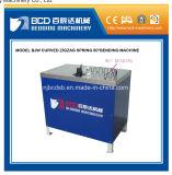 Máquina de enrolamento da mola do ziguezague (BJW)