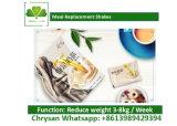 Milk Shake-Meal Replacement Shake, Melhor Saturação emagrecendo Fast Satiety Full Solid Powder