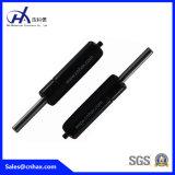 45#Steel管状のドアラッチのための物質的で優秀な圧縮のガスの支柱のばねの上昇のガスばね
