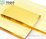 照明(C-Y)のための黄色か金汚されてガラス流行の新しいデザインガラス