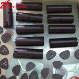 高精度で黒いABSプラスチックCNC機械SLA SLS 3Dプリンター急速なプロトタイピングの中国の製造業者
