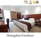 De eenvoudige Houten Reeksen van het Meubilair van Bedromm van het Hotel (HD017)