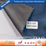 Tessuto della ratiera del poliestere di alta qualità per il rivestimento Jt209 dell'indumento