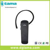 Fone de ouvido estereofónico sem fio de Handfree dos auriculares do auscultadores de Bluetooth do Orelha-Gancho