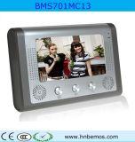 Multifunktionskabel-videotürklingel mit Haus-Sicherheit