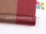 Tessitura acrilica variopinta del cotone per i sacchetti \ indumenti di modo
