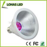 Lohas LED crece la bombilla, crece las luces para las plantas de interior, crece la lámpara para el cuarto de niños de la fábrica del hidrocultivo