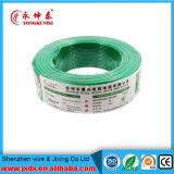 Fio de cobre isolado PVC do rv 70 Sqmm