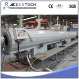 Machine de pipe d'UPVC Extrusion/PVC