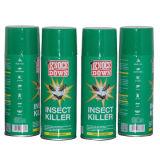 Anti jet en gros d'insecticide de mouche d'aérosol d'insecte de moustique