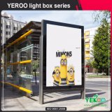 Sign - Display - Scrolling Light Box - Light Box - Publicité - Matériel publicitaire