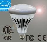 de la energía 20W de la estrella luz de Dimmable R40/Br40 LED completamente
