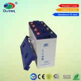 Mettre à jour la batterie profonde libre 2V-1000ah de Soalr de cycle de batterie d'acide de plomb de VRLA