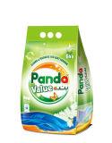 Blanchisserie Poudre de lavage pour le lavage des mains