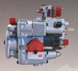 Cummins N855 시리즈 디젤 엔진을%s 진짜 고유 OEM PT 연료 펌프 3165650