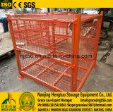 金網パレット容器