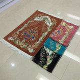 Nouveau design Tapis de prière de haute qualité pour Hajji