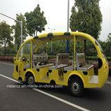 الصين مصنع 23 مسافر [لدبوغ] كهربائيّة زار معلما سياحيّا سيدة ([رسغ-118ي])