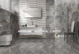 Volle Karosserien-Kleber-graue Porzellan-Glasur-rustikale Fliese (MB69021) 600*600 für Wand und Bodenbelag