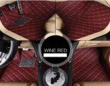 pour le Japon Honda pièce le couvre-tapis en cuir respectueux de l'environnement du véhicule 5D de XPE