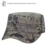 Camoの軍の帽子のカムフラージュのフィデルの帽子の方法帽子の余暇の帽子の綿のフィデルの帽子
