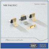 Kundenspezifische Präzisions-Form-Netz Connnector hohe Präzision, die Teil stempelt