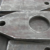 Ar500 Wera beständige Stahlstahlplatte der platten-Nm500