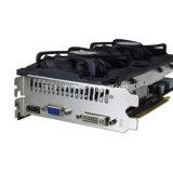 2017 VGA van de Kaart van Nvidia Geforce Gtx960 van hoge Prestaties Grafische DDR5 2GB Kaart met 256 bits