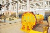 Equipo de pulido del mineral de 2017 de bola máquinas populares del molino/de metal de los precios del molino de bola de la escoria