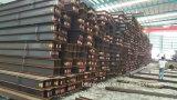 Utilisation d'élément avec les faisceaux larges de bride d'acier du carbone de qualité