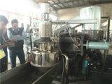 Film de rebut de pp réutilisant la machine de pelletisation