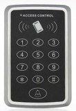 Sistema do controle de acesso do leitor de RFID com o teclado da tela de toque (SAC107)