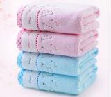 최신 판매 100%년 면 수건, 면 목욕 수건 (BC-CT1018)