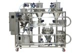 Gás de Nuoen que transporta a máquina para partículas/pó
