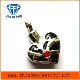 卸し売り方法ステンレス鋼の中心のネックレスのペンダント