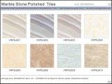 azulejos de suelo Polished esmaltados piedra de mármol de la porcelana de 800X800m m (VRP8J009)