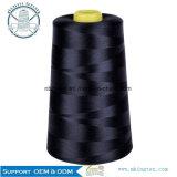 Poliester 100% del filamento DTY 150/1 hilado 500g-1kgs de la cuerda de rosca de la textura