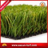 Ковер травы безводной синтетической травы искусственний