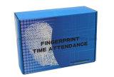 Netz Identifikation-Karten-Fingerabdruck-Zeit-Anwesenheit mit P2p-Funktion