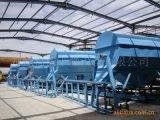 De mini machine van de granulatorextruder/korrelinstallatie